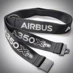 ネックストラップ エアバス350XWB