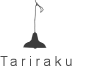 Tariraku - ウェブストア