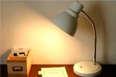 後藤照明×倉敷意匠/デスクライト白(60W電球付)【送料無料】