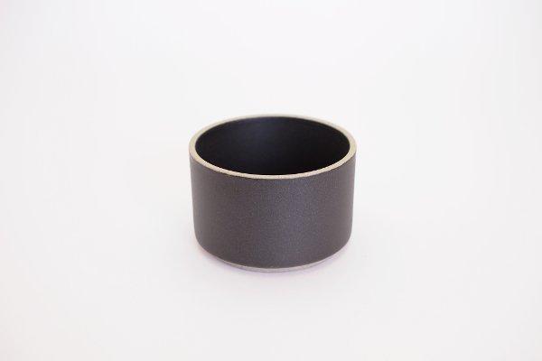 HASAMI PORCELAIN/ボウル ブラック φ85mm