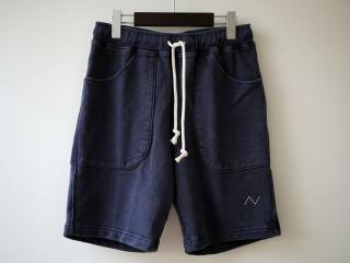 Waterside Sweat Shorts(ネイビー)