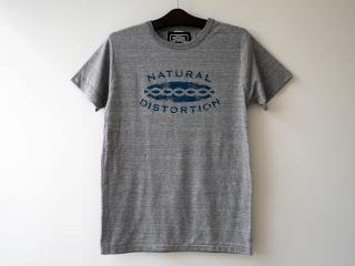 <img class='new_mark_img1' src='https://img.shop-pro.jp/img/new/icons20.gif' style='border:none;display:inline;margin:0px;padding:0px;width:auto;' />VINTAGE LOGO Tシャツ(ヘザーグレー)