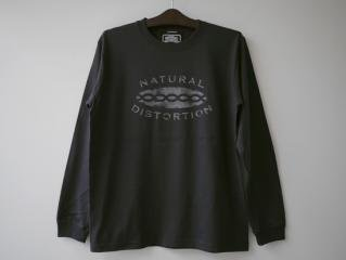 <img class='new_mark_img1' src='https://img.shop-pro.jp/img/new/icons20.gif' style='border:none;display:inline;margin:0px;padding:0px;width:auto;' />VINTAGE LOGO L/S Tシャツ(ダークチャコール)