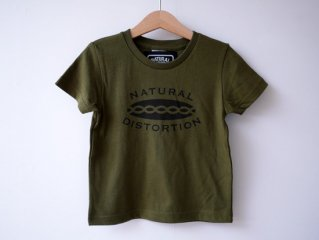 <img class='new_mark_img1' src='https://img.shop-pro.jp/img/new/icons20.gif' style='border:none;display:inline;margin:0px;padding:0px;width:auto;' />Kid's LOGO Tシャツ(オリーブ)