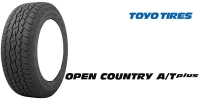 TOYOTIRES OPENCOUNTRY AT
