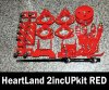 HeartLand ウォーカーサプライズ デリカD:5 ガソリン ディーゼル 2incUPkit<img class='new_mark_img2' src='https://img.shop-pro.jp/img/new/icons61.gif' style='border:none;display:inline;margin:0px;padding:0px;width:auto;' />
