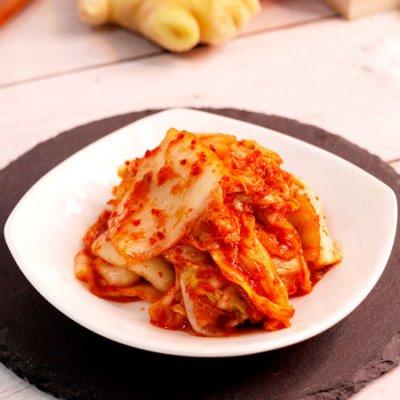 白菜キムチ(カット)900g