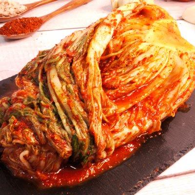 白菜キムチ(かぶ)900g