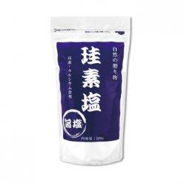 珪素塩 (500g)