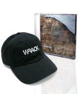 WRACK / ラック -  LOGO CAP + CD