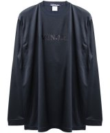 VENOM® / ヴェノム - DRI FIT LONG SLEEVE TEE (BLACK)