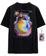 MADD LOUNGE / マッドラウンジ - EXPANDED CONSCIOUSNESS T-SHIRT (KEY HOLDER SET)