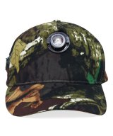 VENOM&#174; / ヴェノム - TIME TRAVELER / THIRD EYE CAP (REAL TREE)<img class='new_mark_img2' src='//img.shop-pro.jp/img/new/icons2.gif' style='border:none;display:inline;margin:0px;padding:0px;width:auto;' />
