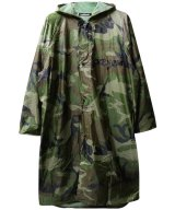 VENOM&#174; / ヴェノム - WOODLAND CAMO NYLON COAT (CAMO)<img class='new_mark_img2' src='//img.shop-pro.jp/img/new/icons2.gif' style='border:none;display:inline;margin:0px;padding:0px;width:auto;' />