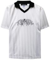 VENOM® / ヴェノム - SOCCER JERSEY (WHITE)<img class='new_mark_img2' src='//img.shop-pro.jp/img/new/icons55.gif' style='border:none;display:inline;margin:0px;padding:0px;width:auto;' />
