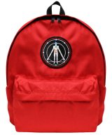 MADD LOUNGE / マッドラウンジ - 42 BACKPACK (RED)<img class='new_mark_img2' src='//img.shop-pro.jp/img/new/icons2.gif' style='border:none;display:inline;margin:0px;padding:0px;width:auto;' />