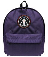 MADD LOUNGE / マッドラウンジ - 42 BACKPACK (PURPLE)<img class='new_mark_img2' src='//img.shop-pro.jp/img/new/icons2.gif' style='border:none;display:inline;margin:0px;padding:0px;width:auto;' />