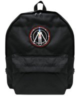 MADD LOUNGE / マッドラウンジ - 42 BACKPACK (BLACK)<img class='new_mark_img2' src='//img.shop-pro.jp/img/new/icons2.gif' style='border:none;display:inline;margin:0px;padding:0px;width:auto;' />