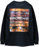 MADD LOUNGE / マッドラウンジ - SAMSARA L/S T-SHIRT (2020 VERSION) (BLACK)<img class='new_mark_img2' src='//img.shop-pro.jp/img/new/icons2.gif' style='border:none;display:inline;margin:0px;padding:0px;width:auto;' />