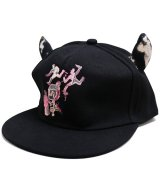 ANTITHESIS. / アンチテーゼ. -  FTP (fuck the puppet government) CORNA CAP (BLEACH)<img class='new_mark_img2' src='https://img.shop-pro.jp/img/new/icons2.gif' style='border:none;display:inline;margin:0px;padding:0px;width:auto;' />