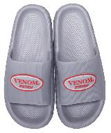 VENOM® / ヴェノム - BENJO SANDAL (GREY)