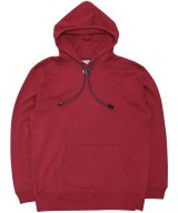 VENOM® / ヴェノム - TWIN SOUL WITH NaHCO₃ SWEAT HOODIE (BURGUNDY)