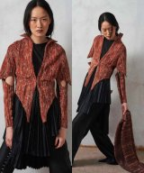 KEPLER / ケプラー - SATOKO CARDIGAN (MULTI)<img class='new_mark_img2' src='https://img.shop-pro.jp/img/new/icons2.gif' style='border:none;display:inline;margin:0px;padding:0px;width:auto;' />