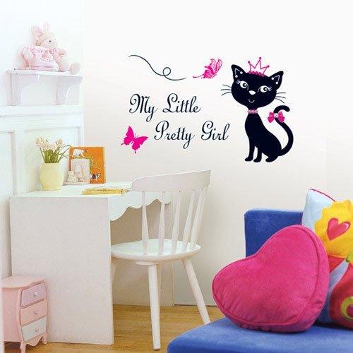 Prettygirl Cat