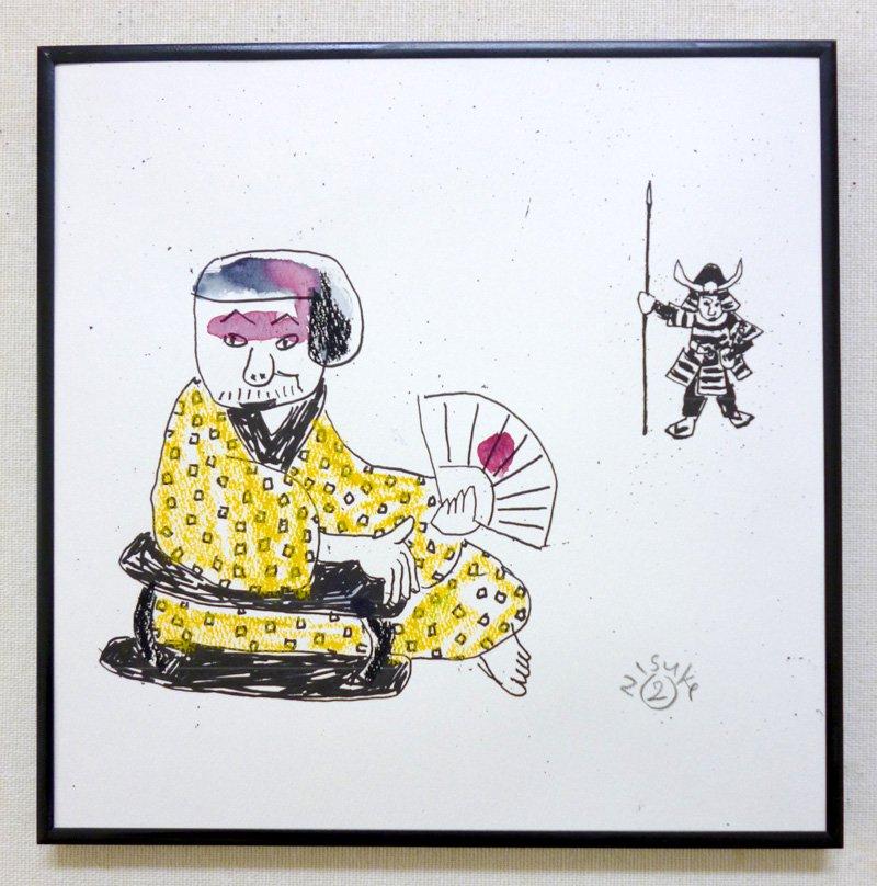下谷二助作品no.13 - HB Gallery...