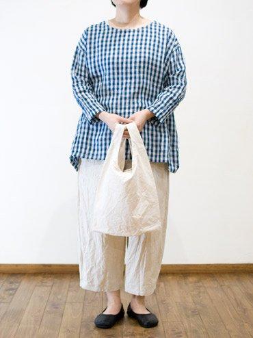seasew. コットンキャンバスマルシェバッグ(小)_1