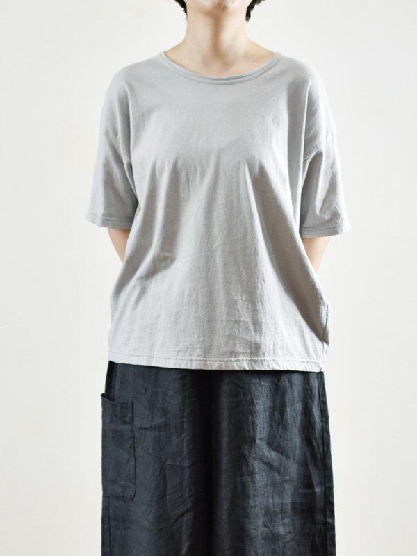 seasew. 30/1コーマ天竺リラックスTシャツ