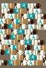 CAFE BON VOYAGE オリジナルポストカード  トラベル・カフェ