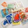 <アメリカ買付品> タップリ50枚入っています♪ オーストラリア & ニュージーランドの使用済み切手
