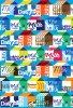 CAFE BON VOYAGE オリジナルポストカード  ミルクパッケージ