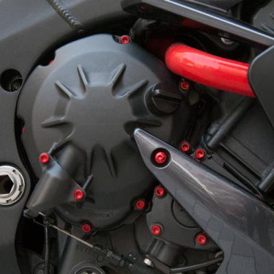 DBE250 26本セット / YAMAHA YZF-R25A ABS (2020) その3