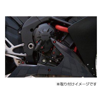 DBE350 34本セット / SUZUKI GSX‐R750 '04〜'05 用 その3