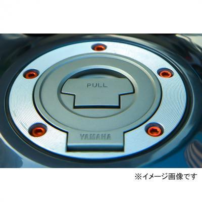 DBT002/2 タンクキャップ・ボルトKIT YAMAHA 5本用 その2