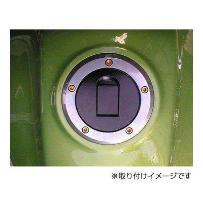 DBT004 タンクキャップ・ボルトKIT KAWASAKI 7本用 その2