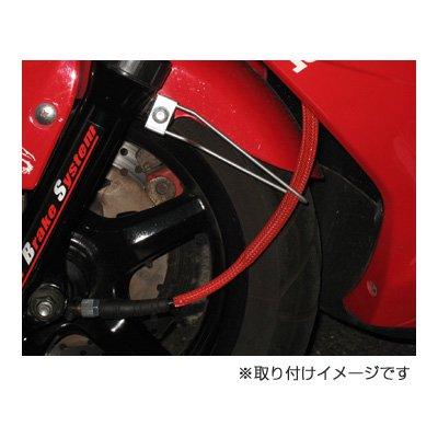 CW62XC クローム・メッシュプロテクター φ6mm×2000mm その4