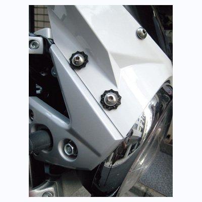 DCWC080 ドライカーボンカムワッシャー M8 (2枚セット) その4