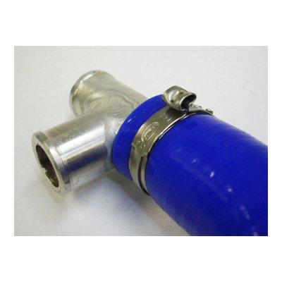 P16700050 Φ36.0〜37.0mm適応 ステップレス・イヤークランプ PG167(2個入り) その3