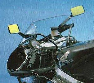 ミラーカラー 左右セット:CBR400RR(NC29)('90〜'93) その2