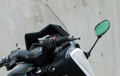 ミラーカラー 左右セット:T-MAX530('13〜) その2