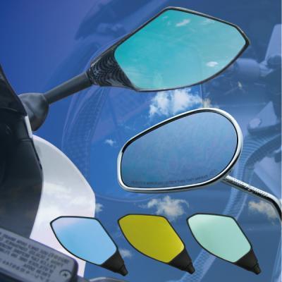 ミラーカラー 左右セット:GSX-R600('09〜'11)/GSX-R750('09〜'11)/GSX-R1000('09〜'11)