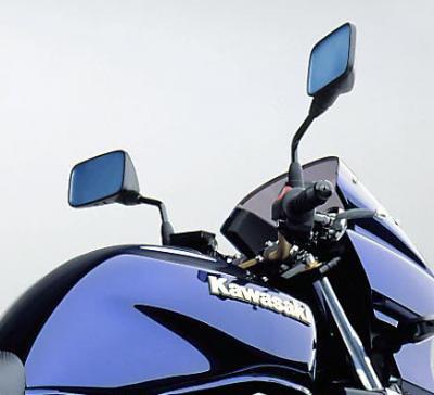 ミラーカラー 左右セット:ZRX1200(DAEG)('09〜'12) その2