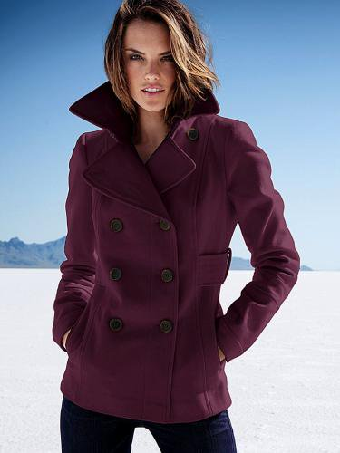 Victoria's Secret ヴィクトリアズ・シークレット VS Peacoat Bordeaux Beauty