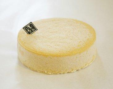 おカラダイスキチーズケーキ