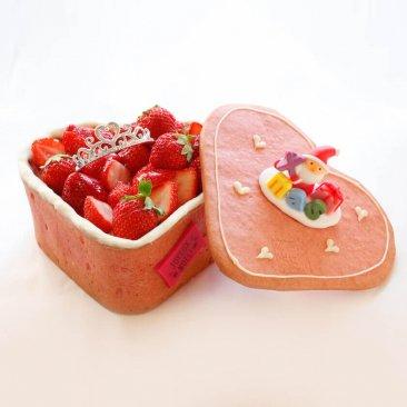 【X'mas】むしやしなべ LOVE HEART