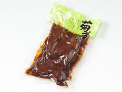 菊芋 味噌漬け(赤味噌)