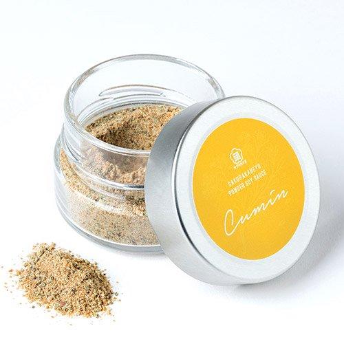 薫る粉醤油 クミン 40g